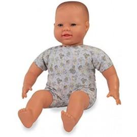 BABY DOLL CAUCASIAN SOFTBODY 40CM