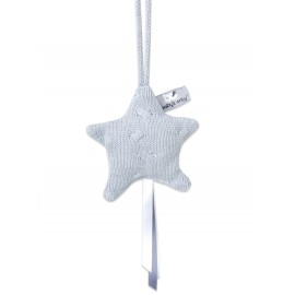 Deco Star Cable Light Grey