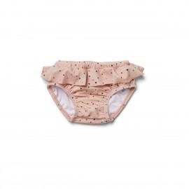 Elise Baby Girl Swim Pants - Confetti mix