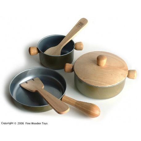 Cooking Utensiles set