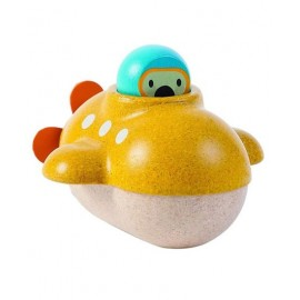 Submarine bathtoy