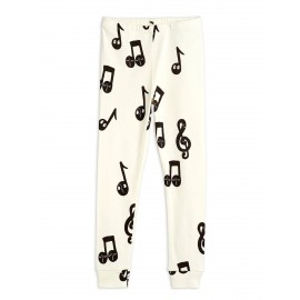 Notes leggings