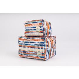 Cube Pouch Matira- Large