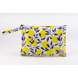 Flat Pouch Lemoni - Medium