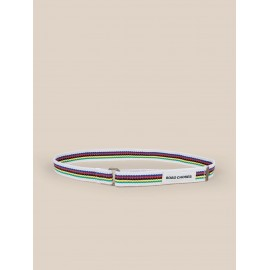 Striped Bobo Choses Belt