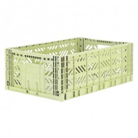 Aykasa folding crate - Maxi melon