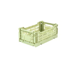 Aykasa folding crate - Mini melon