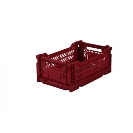 Aykasa folding crate - mini chili pepper