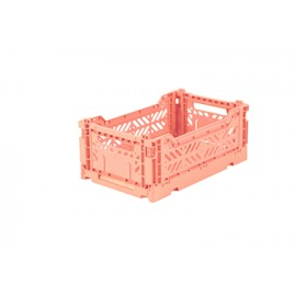 Aykasa folding crate - mini salmon