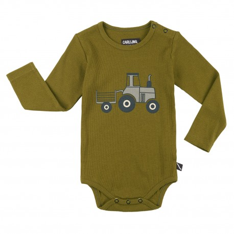 Tractor bodysuit