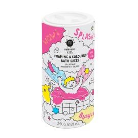Bathsalt - pink