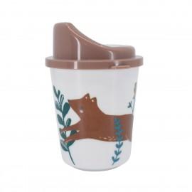 Melamine sippy cup Daydream
