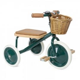 Trike - green