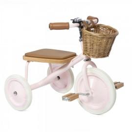 Trike - pink