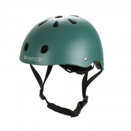 Classic Helmet - green
