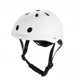 Classic Helmet - white