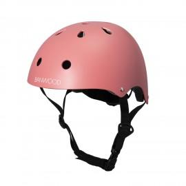 Classic Helmet - coral
