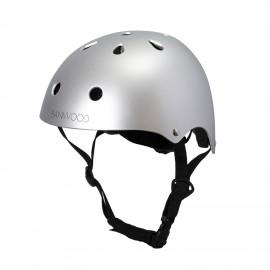 Classic Helmet - chrome