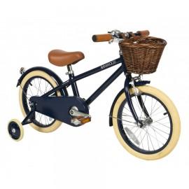 Classic bike - navy