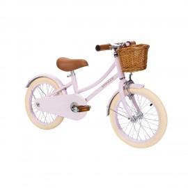Classic bike - pink