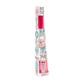 Totem set – Dream Rocket - Raspberry