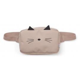 Kendall bum bag - Cat rose