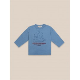 Dino Long- sleeved t-shirt - baby