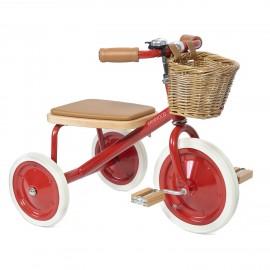 Trike - red