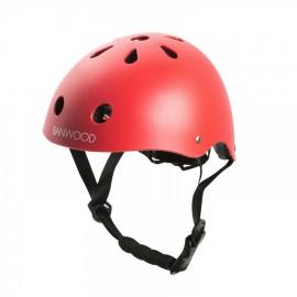 Classic Helmet - red