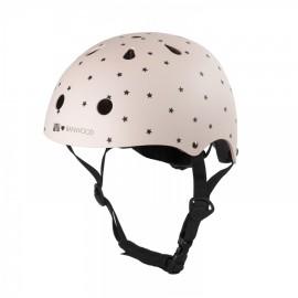 Classic Helmet - Bonton pink
