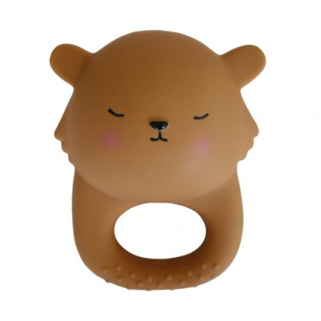 Soothing toy – Lion