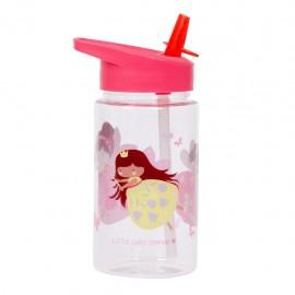 Water bottle - fairy