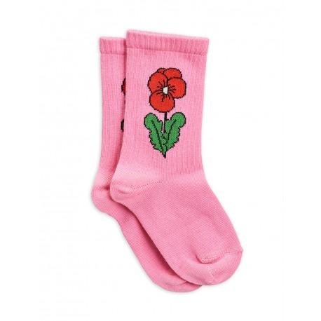 Viola socks