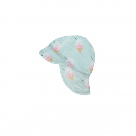 Aloha Ice-Cream UPF50+ Hat One Size
