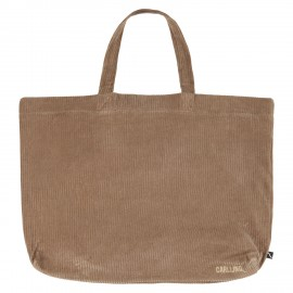 Mom bag - grey