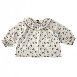 Oana Blouse - Winter blossom