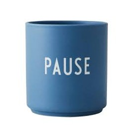 Favourite cup PAUSE