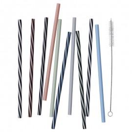 Straws - 10pcs