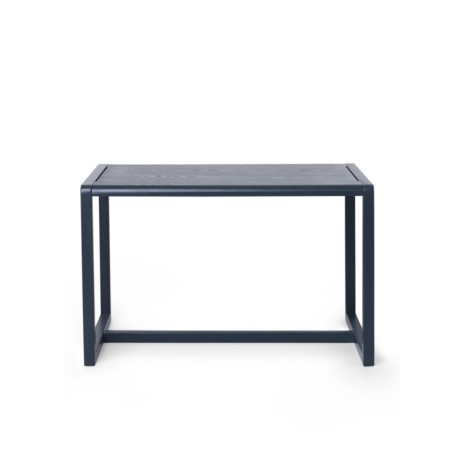 Little Architect table - dark blue