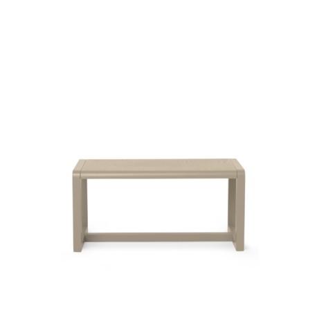 Little Architect bench - cashmere