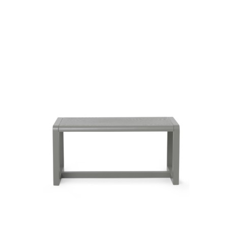 Little Architect bench - grey