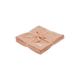 Muslin Splash perfect peach 3 pack