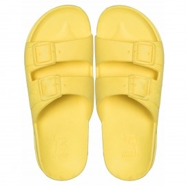 BAHIA KIDS YELLOW FLUO