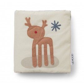 Miko fabric book