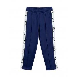 Panda Track Pants - navy