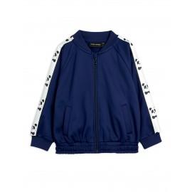 Panda track jacket - navy