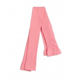 Rib Leggings - pink