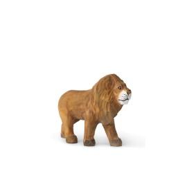 Animal Hand-Carved - Lion