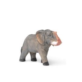 Animal Hand-Carved - Elephant