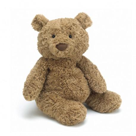 Bartholomew Bear - medium